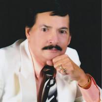 Juan Antonio Delgado