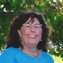 Jane Marie McCormick
