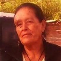 Maria Eva Hernandez Garcia