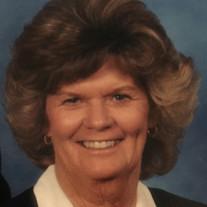 Margaret Louise Kingery