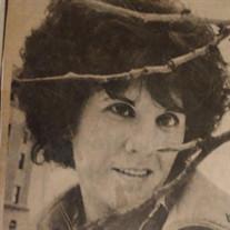 Mrs. Radine (LaManque) Fisher Olender
