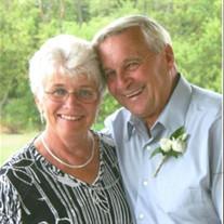 Doug & Helen Molzahn