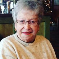 Betty Jean Collison