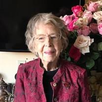 Mary W. Farris
