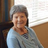Catherine Ann Randecker