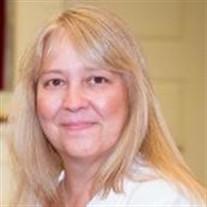 Teresa Anna Marie Nebe Ellis