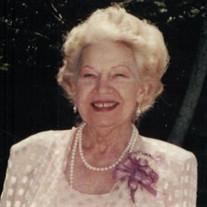 Dorothy Jean Freed