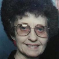 Shirley Ann Balser