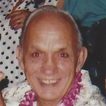 Adolph Richard  Cardoza