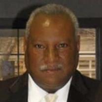 Mr. Carl Joseph Simien