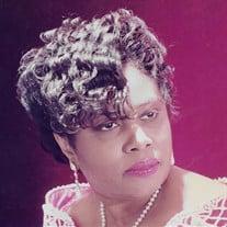 Shirley  T. Thompson