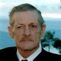 Donald Wayne Scruggs