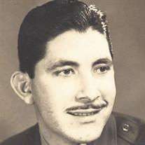 Tomas Carrillo