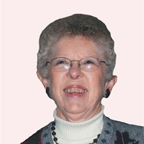 Marion Swarthout
