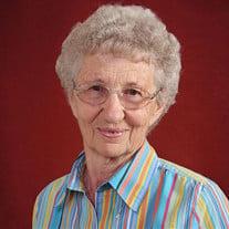 Sister Donna Marie Zetah