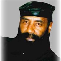 Gene Richardson