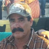 Manuel Gil Velazco