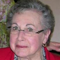 Barbara A. (Weir) Koslowski