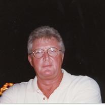 Thomas Eugene Manbeck