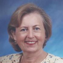 Jane Johnson Huhn