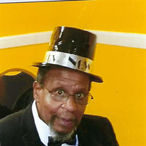 Lamar W. Johnson
