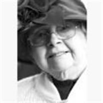 Janie Meadows Blair