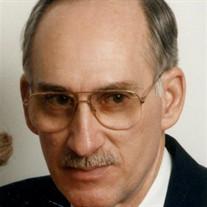J. T. Gentry