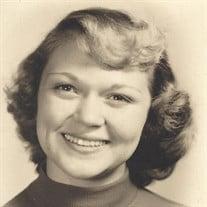 Mrs. Patricia Freeman Herndon