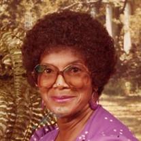 Marietta W. Long