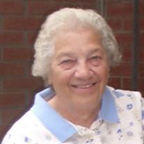 Josephine Mosier
