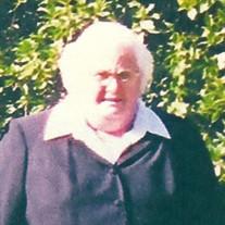 Marguerite  Bridges Brumbley
