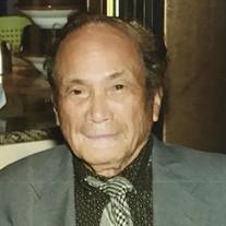 Alfonso Dumapias Odal