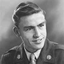 Arnold B. Halcomb