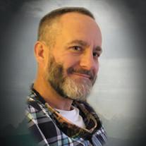 Gregory Allen Sturgill
