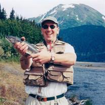 Mark D.  Goudy