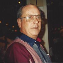 """Charles """"Bob"""" Robert Taylor"""