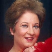 Bernadette Tucci