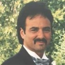Mark P. Taylor
