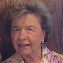 Wilhelmine W. McCombs