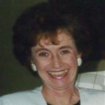 Patricia Patrick Wills