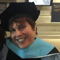 Dr. Marianne Tramelli