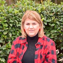 Linda McCamant