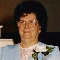 Dorothy Marie Underwood