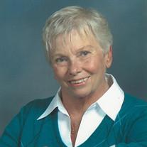 Judy FALETTI