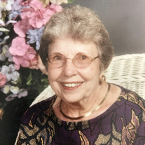 Ruth Janette (Fites) Holibaugh