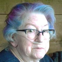 Mrs. Barbara Ann Ahlbrandt