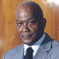 Claude L Mills Jr.