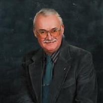 George Sterling Trimble Jr