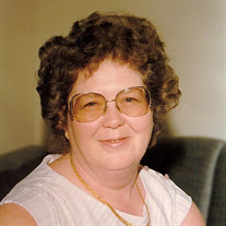 Marlene Napper