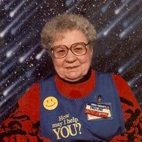 Vivian Pauline Houchin